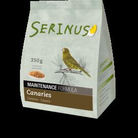 Serinus Serinus Canaries maint. form 350 gr