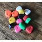 ECSPARTIKELS kunst mais mix-kleuren 14 stuks