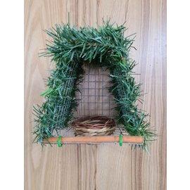 Wildzang nest klein