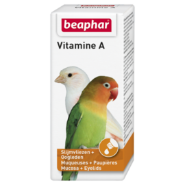 Beaphar Vitamine A 20ml