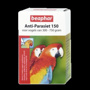 Beaphar Anti-Parasiet 150 voor vogels vanaf 300 gram