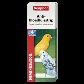 Beaphar Anti-Bloedluisstrip 2 strips (bestel artikel)