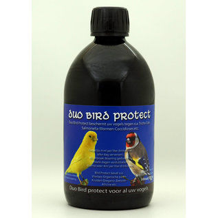 Traseco Duo Bird Protect 0,5liter