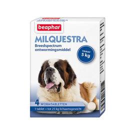 Beaphar Beaphar Milquestra hond 4 st.