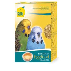 CéDé Eggfood Parakeets