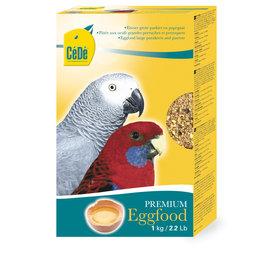 CéDé Eggfood Big Parakeets / Parrots