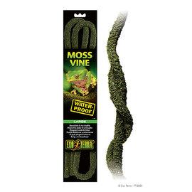 buigbare natuurlijke zitstok liaan vogel/reptiel