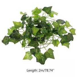 Copy of Kunstplant klimplant Oval Leaf 2 meter