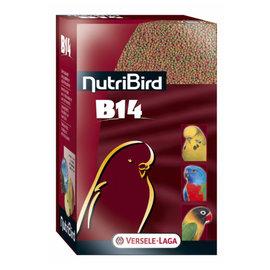 Nutribird B14 Onderhoudsvoer 800 gram