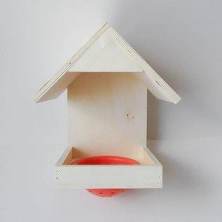 Klein nest kapel