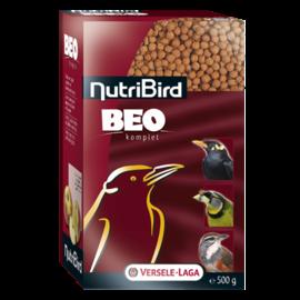 Nutribird Beo komplet