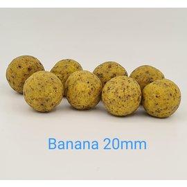 ECSP Banaan Boilies 20mm