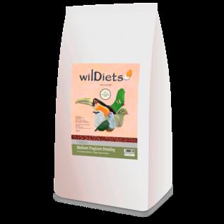 Wildiets WilDiets Frugivores Breeding medium