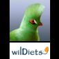 Wildiets WilDiets Frugivores Maintenance medium