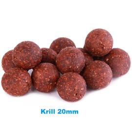ECSPARTIKELS ECSP Krill Boilies 20mm
