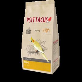 Psittacus Gratis proefzakje Psittacus Maintenance Mini Formula
