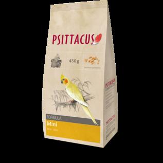 Psittacus Gratis proefzakje Psittacus Mini Formula 1 per klant