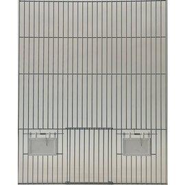 Voorfront 40×50 – 1dr + 2 klep