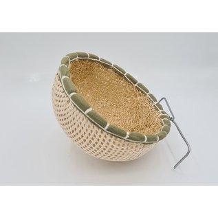 Braziliaanse handgemaakte nesten