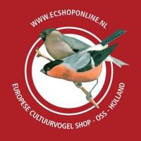 Europese Cultuurvogel Shop