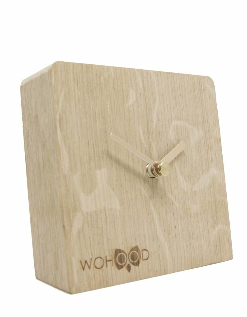 WOHOOD WOHOOD WOTIME Oak Nature