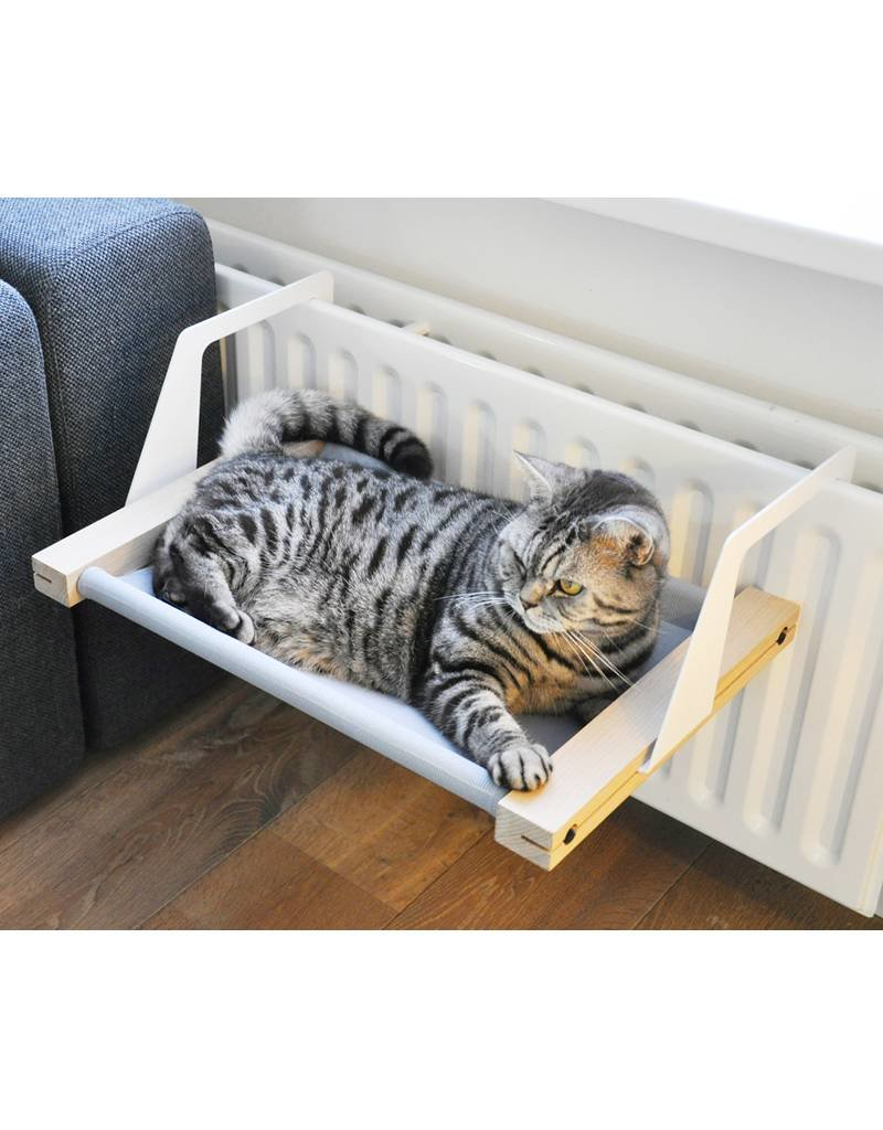 WOHOOD WOHOOD WOOZY Cat hammock