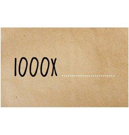 Zinvol Wenskaart Zinvol 1000x