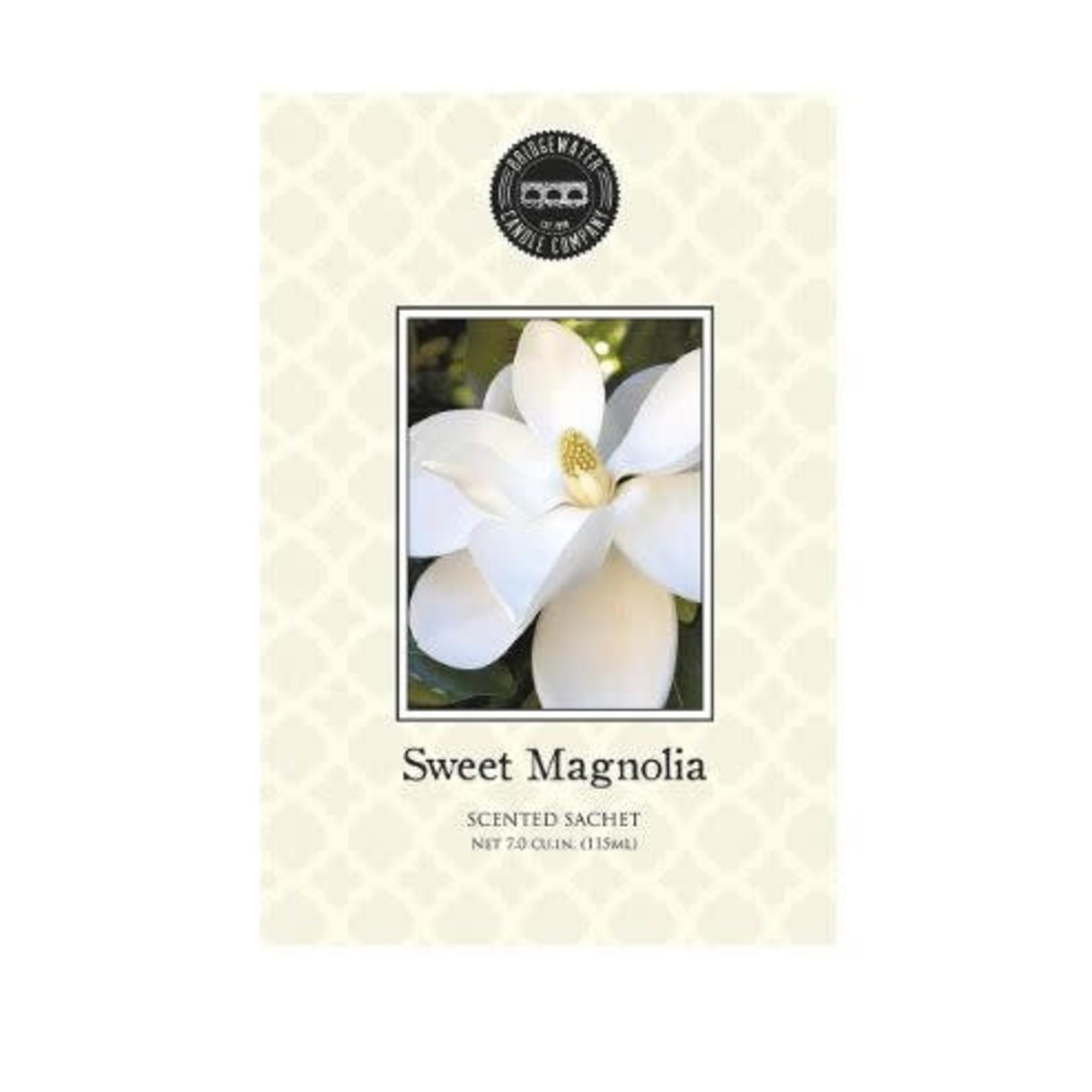 Bridgewater Candle Company Bridgewater Geursachet Sweet Magnolia