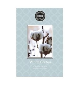 Bridgewater Candle Company Bridgewater Geursachet White Cotton