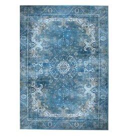 By Boo By Boo Carpet Liv 160 x 230 cm turqoise