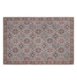 Brinker Carpets Brinker Carpets Chakra Dull Blue 160x240cm