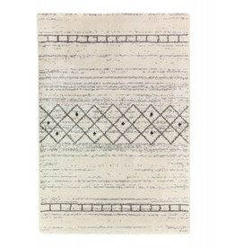 Brinker Carpets Brinker Carpet Wireless 80111 Ivory 160x230cm