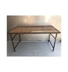 Varios Folding Table 150x45cm