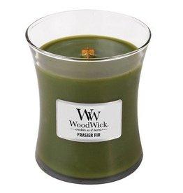 Woodwick Woodwick Frasier Fir medium candle
