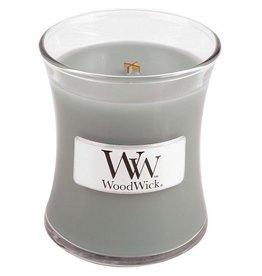 Woodwick Woodwick Fireside mini candle