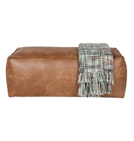 Be Pure Home Be Pure Home Rodeo poef 43x120 cognac