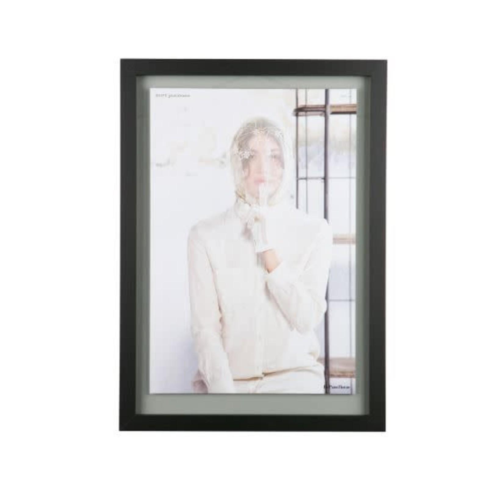 Be Pure Home Shift Fotolijst Met Houten Rand X-large 70x50