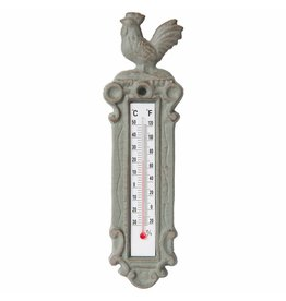 Clayre & Eef Clayre & Eef Thermometer