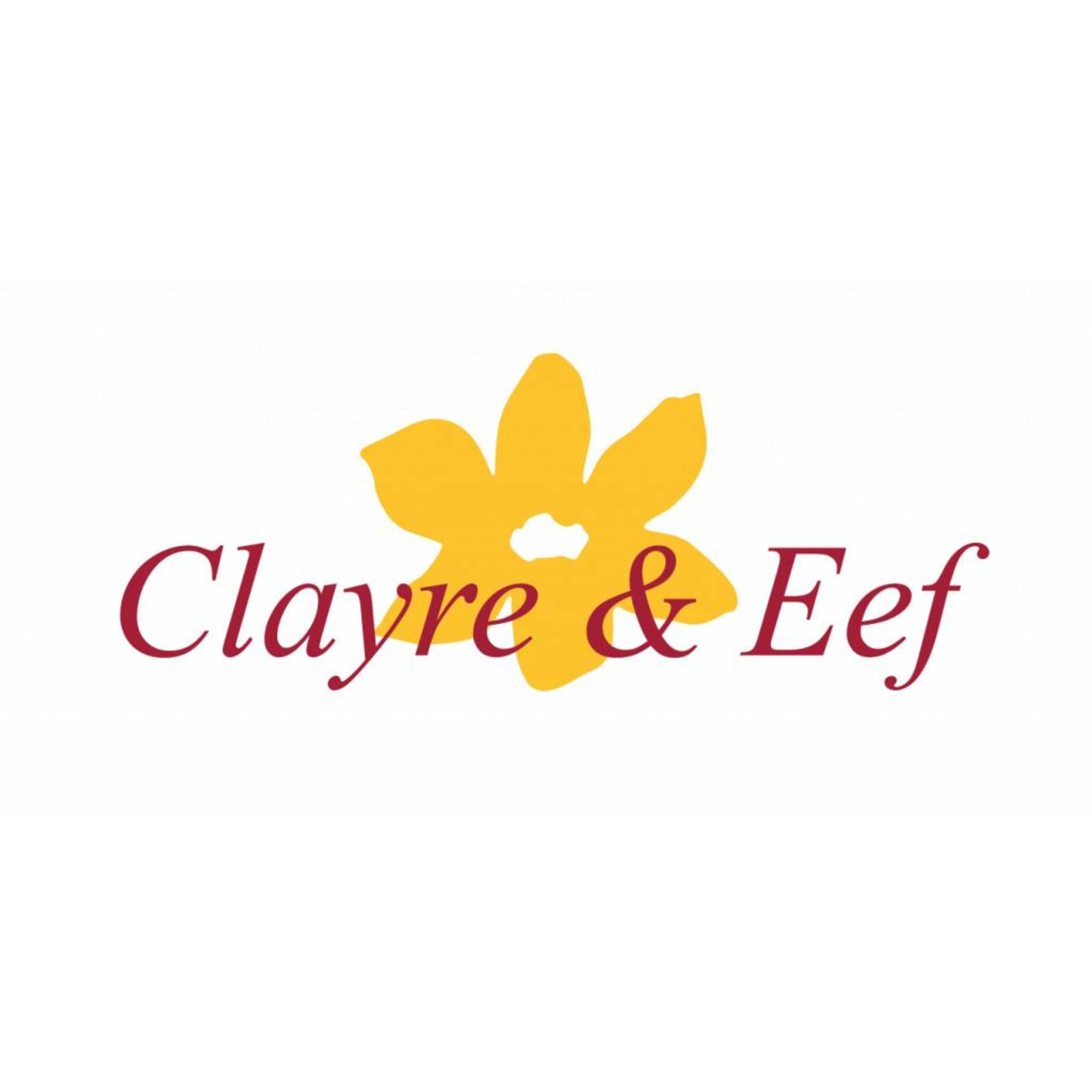 Clayre & Eef Clayre & Eef Tekstbord 30x40cm