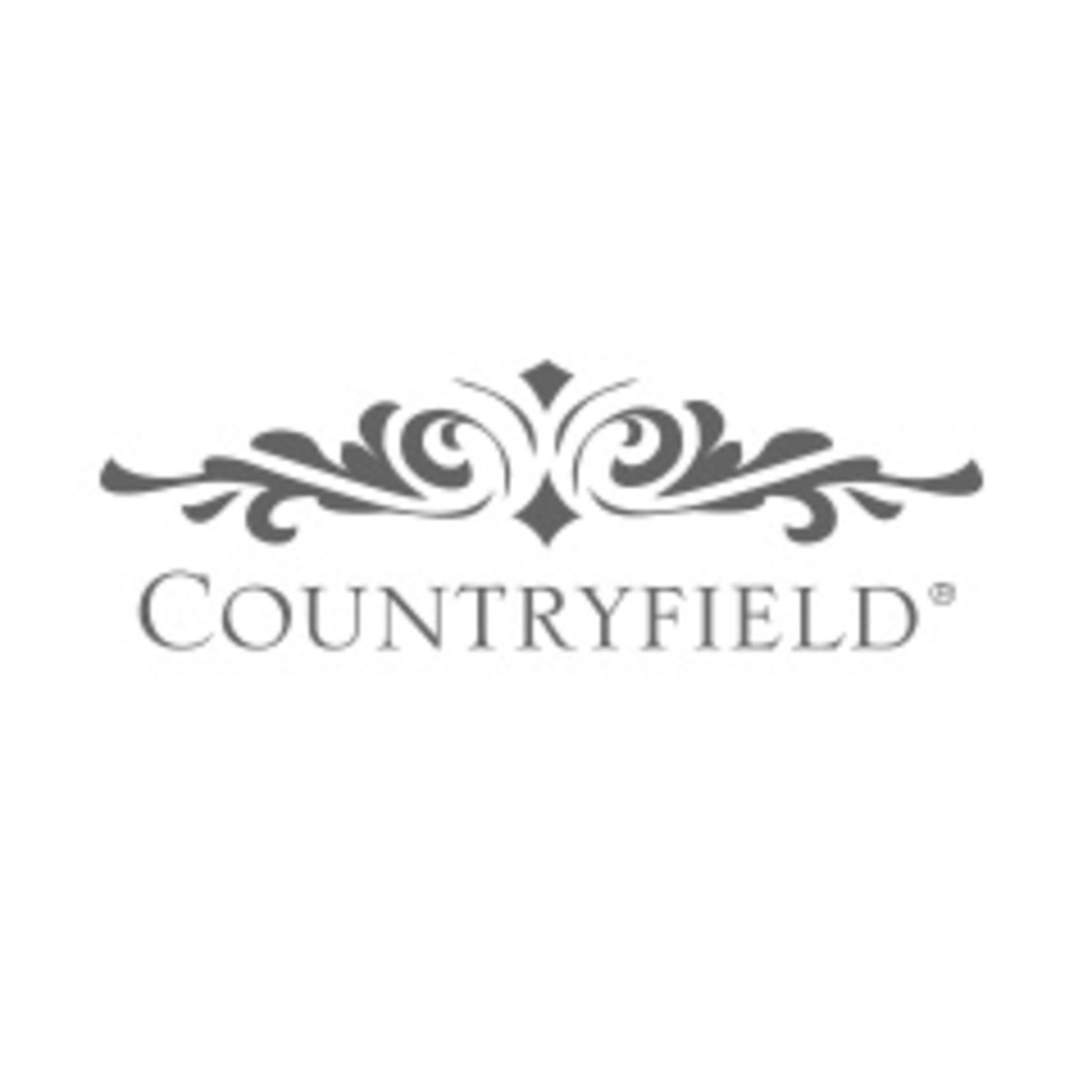 Countryfield Zak m/zand Jamey wit