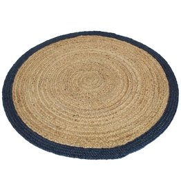 Carpet round 90x90 cm