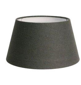 Light&Living Kap 25cm livigno donker grijs