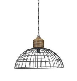 Light&Living Hanglamp Gabrielle 71x51cm