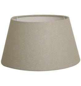 Light&Living kap 40cm almeria grijs