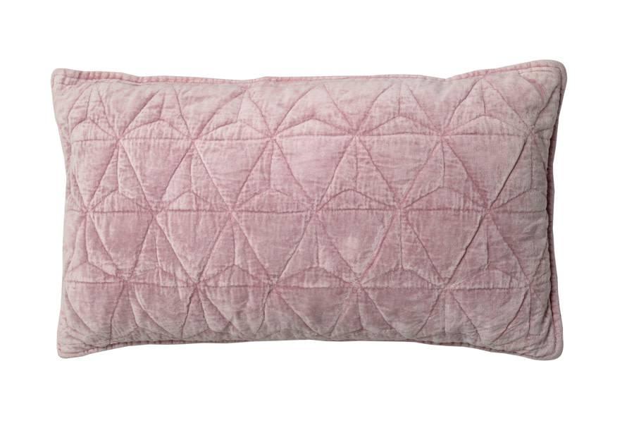 Kussen Oud Roze : Light living kussen cm oud roze stijl