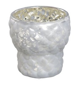 PTMD PTMD Glass Antique Tealight