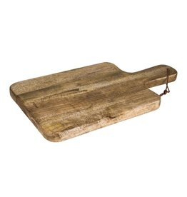 PTMD PTMD raft wood mango tray