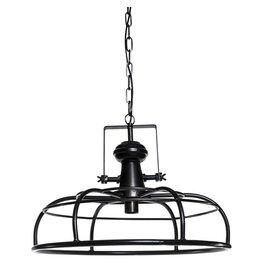 PTMD PTMD Denver Metal Hanging Lamp Open Design