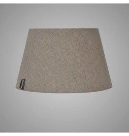 Brynxz Brynxz Lampenkap Linen 35x45x25cm