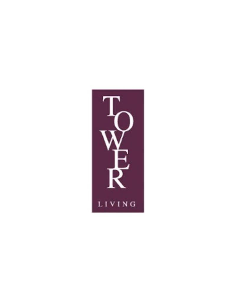 Tower Living Altea Sidechair T-cognac